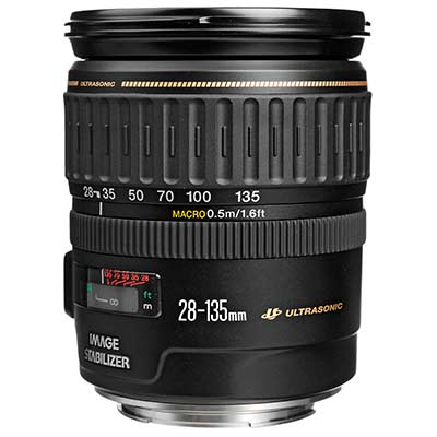 Photofilms -  Canon EF 28-135mm f/3.5-5.6 IS USM