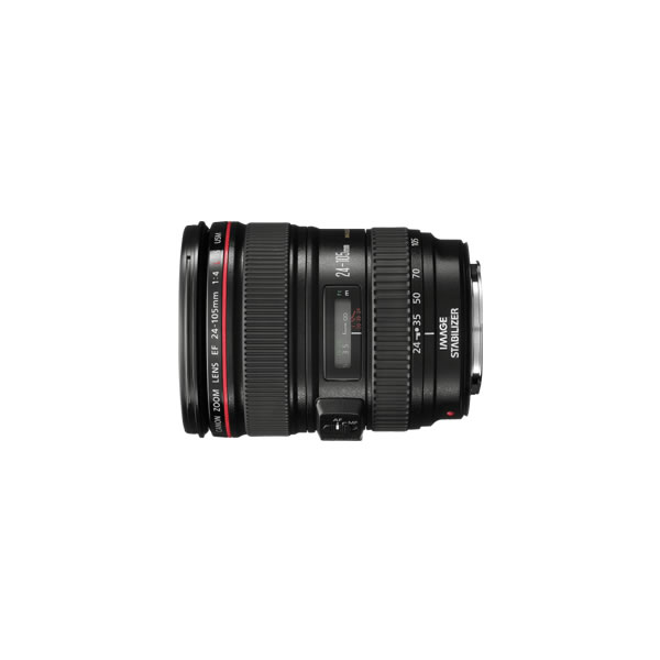 Photofilms -  CANON EF 24-105mm f/4L IS USM