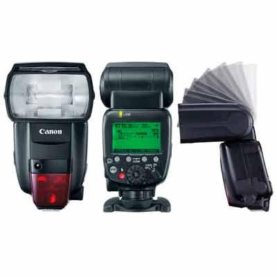Photofilms - Canon Speedlite 600EX II-RT