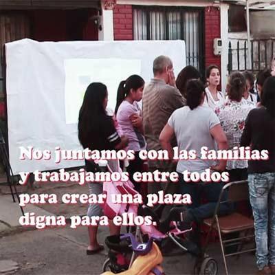 Photofilms - PLAZA DE LA FELICIDAD INICIO